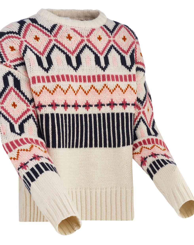 Kari Traa Mølster knit
