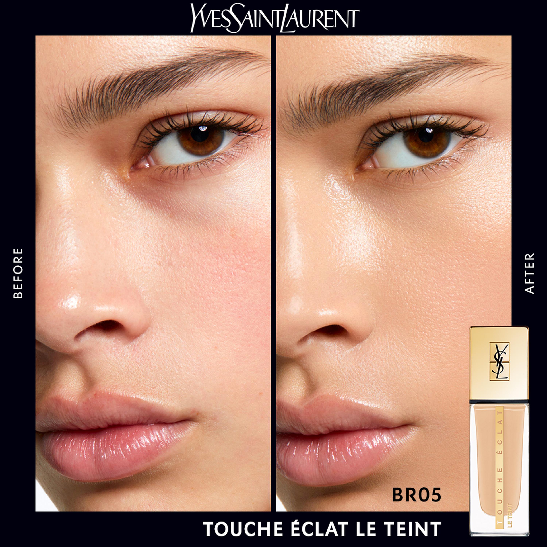 Yves Saint Laurent Le Teint Touche Eclat Foundation, BR05