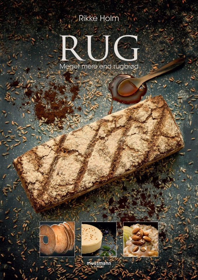 New Mags bog, Rug