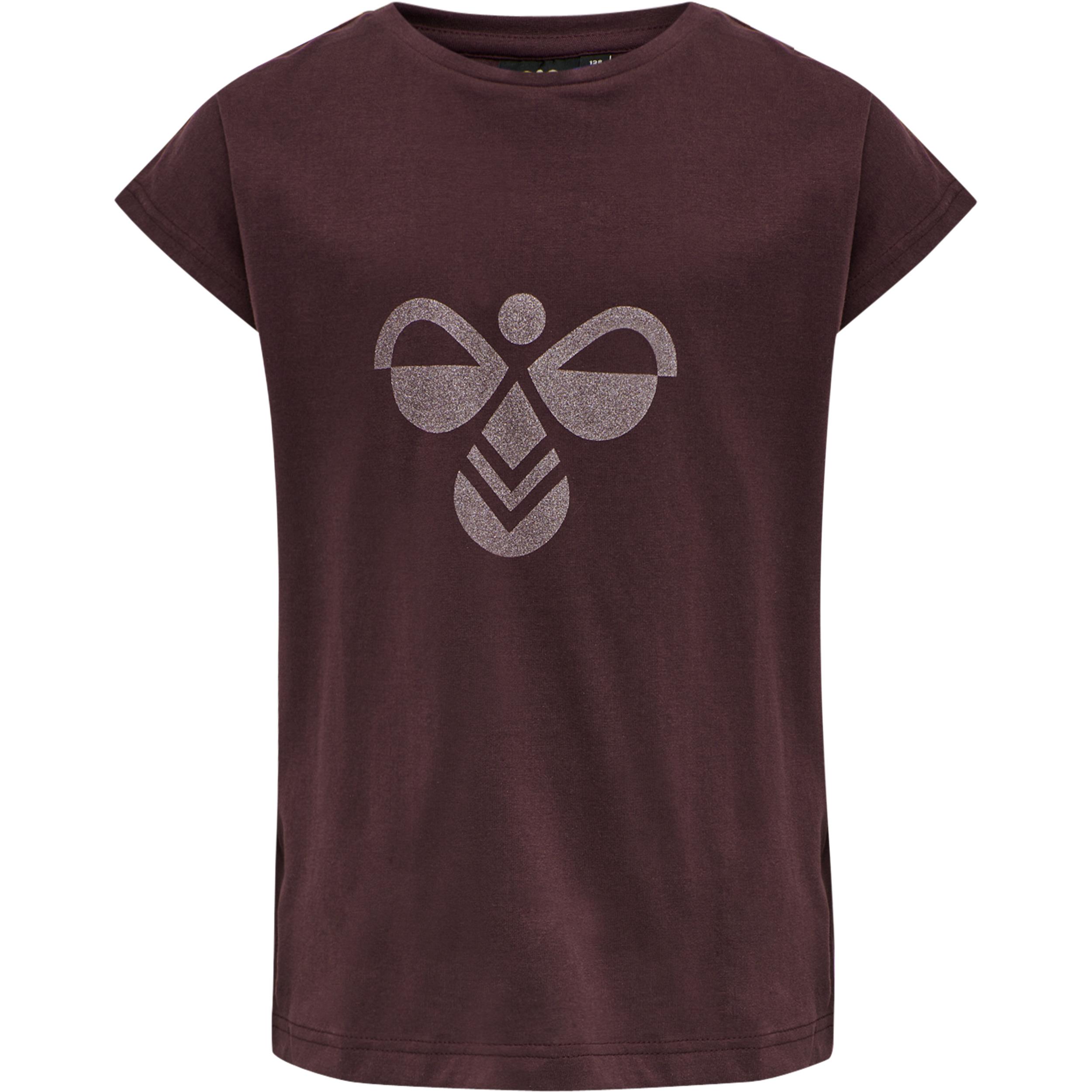 Hummel T-shirt, Fudge, 134 cm/9 år