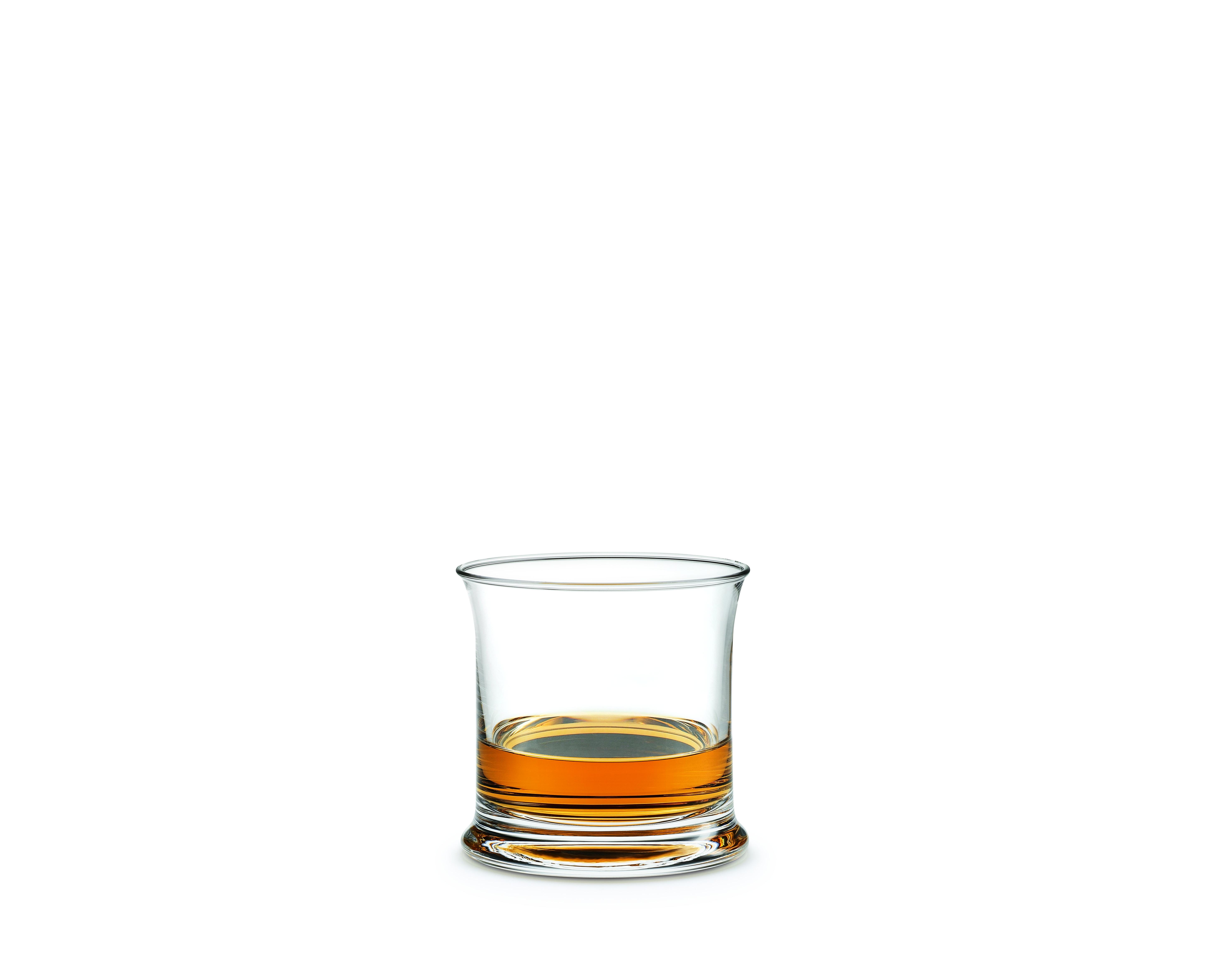 Holmegaard No. 5 sjusglas, 330 ml