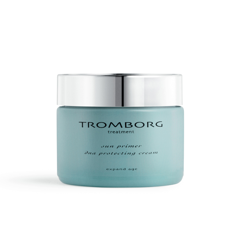 Tromborg Sun Primer DNA Protection Cream, 50 ml