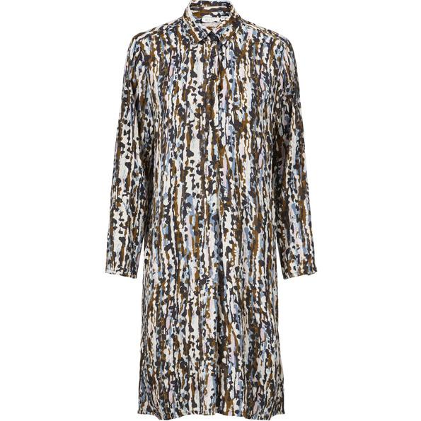 Masai Nalfa kjole, vintage, x-large