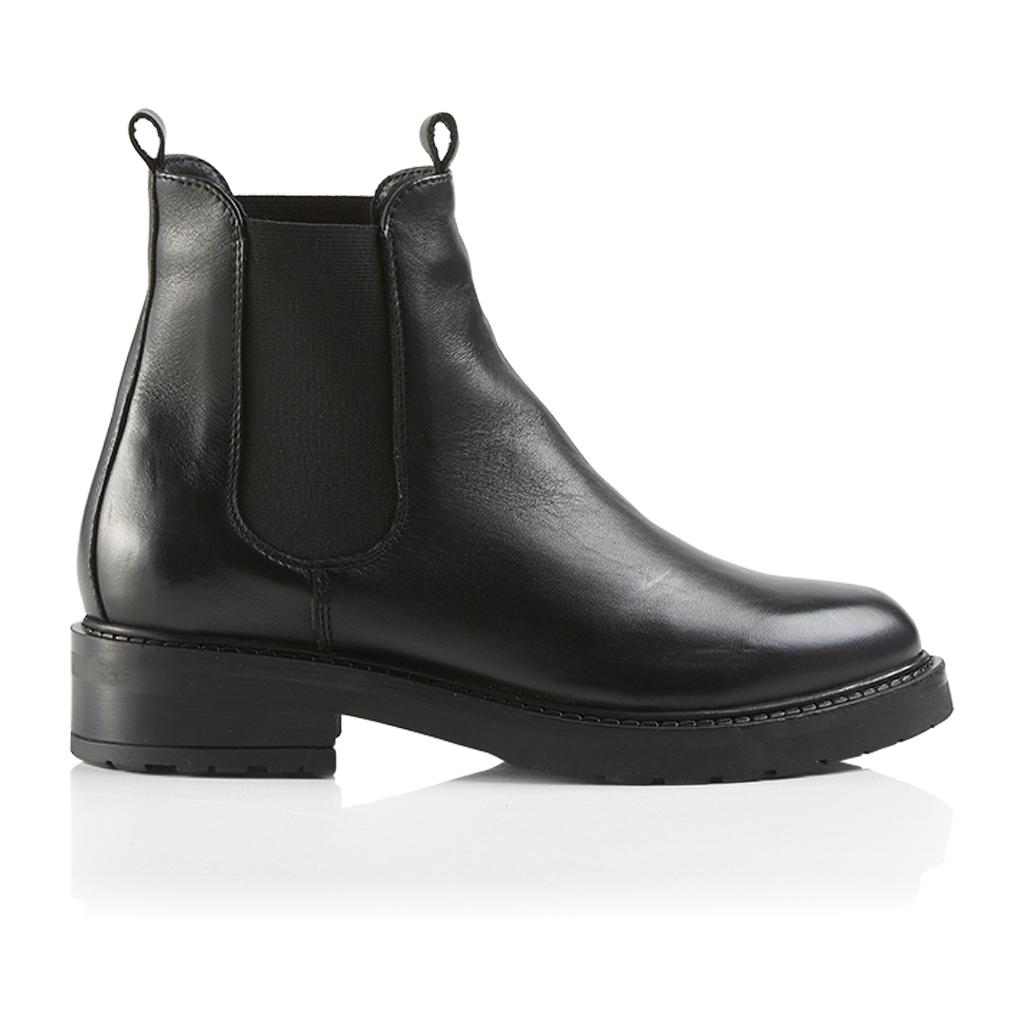 Pavement Luca Wool støvler