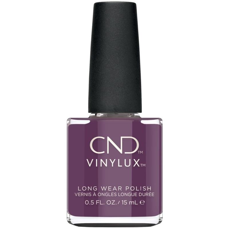 CND Vinylux Nail Polish, 388 Verbena Velvet