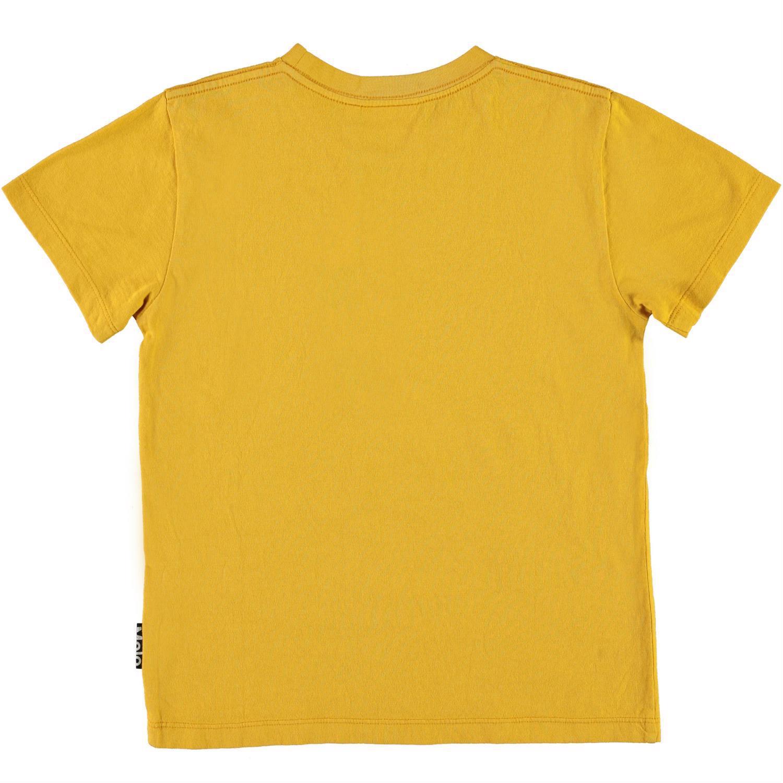 Molo Rame SS t-shirt, Sunrise, 128