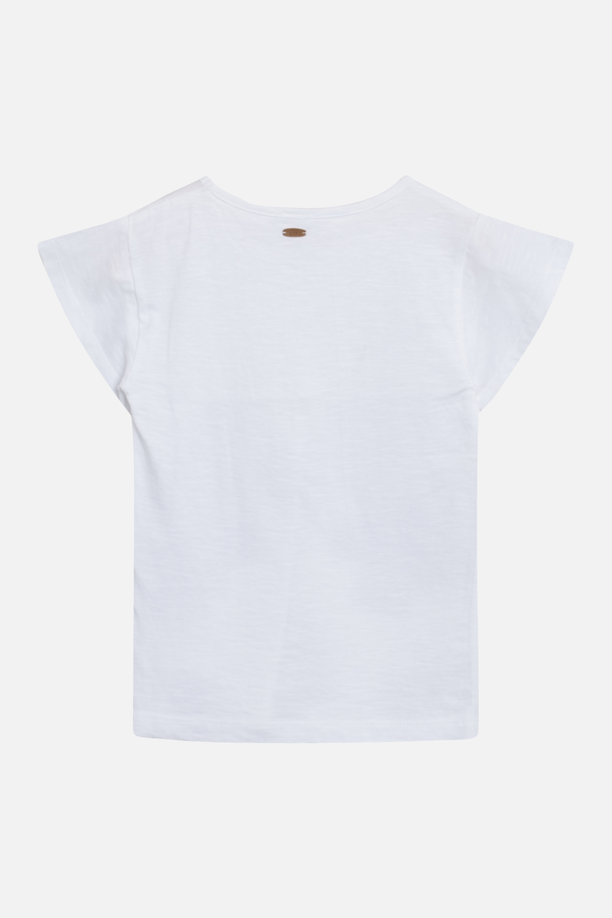 Hust & Claire Aiko t-shirt, hvid, 116