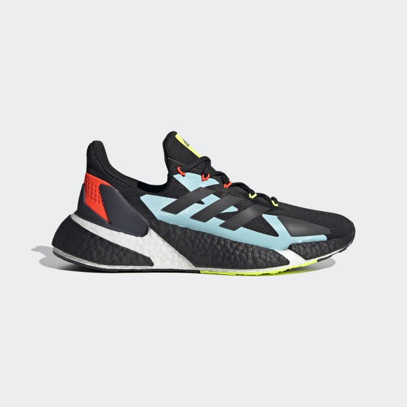 Adidas X9000L4 sko