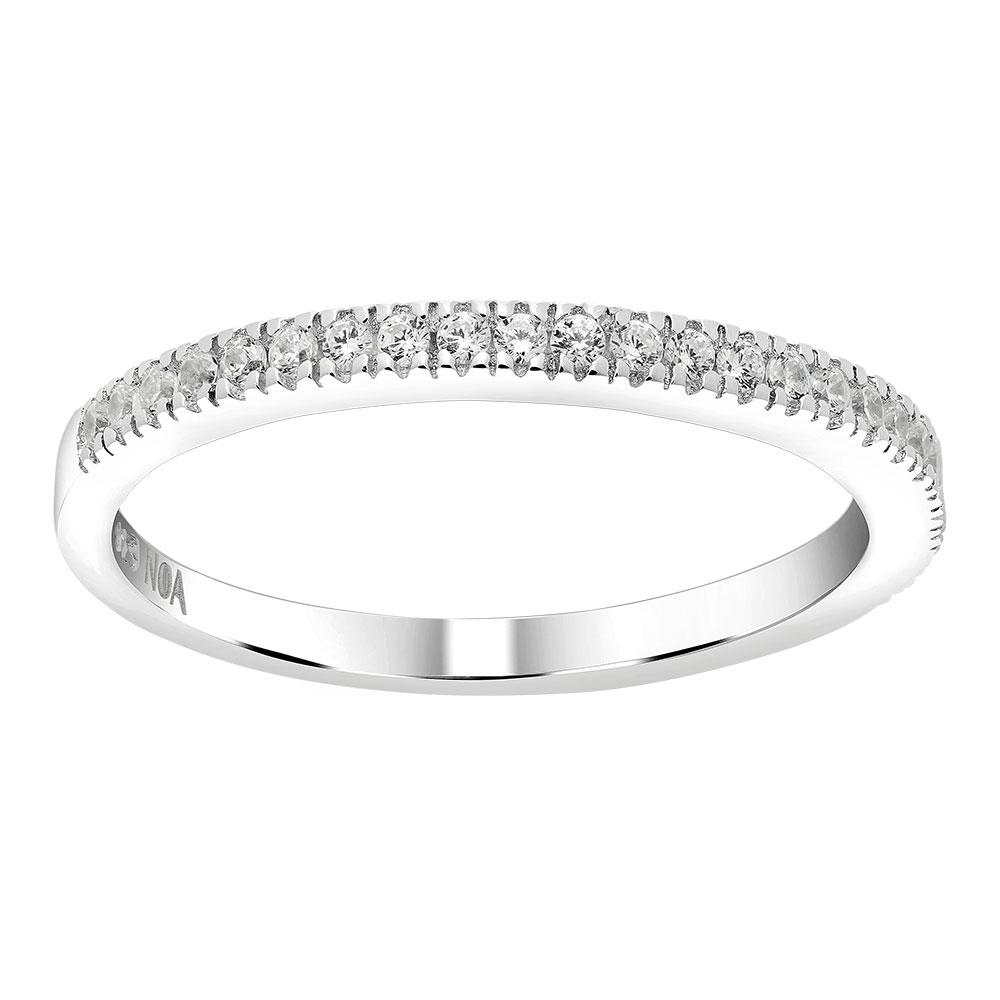 Joanli Nor Adina ring, sølv, 54