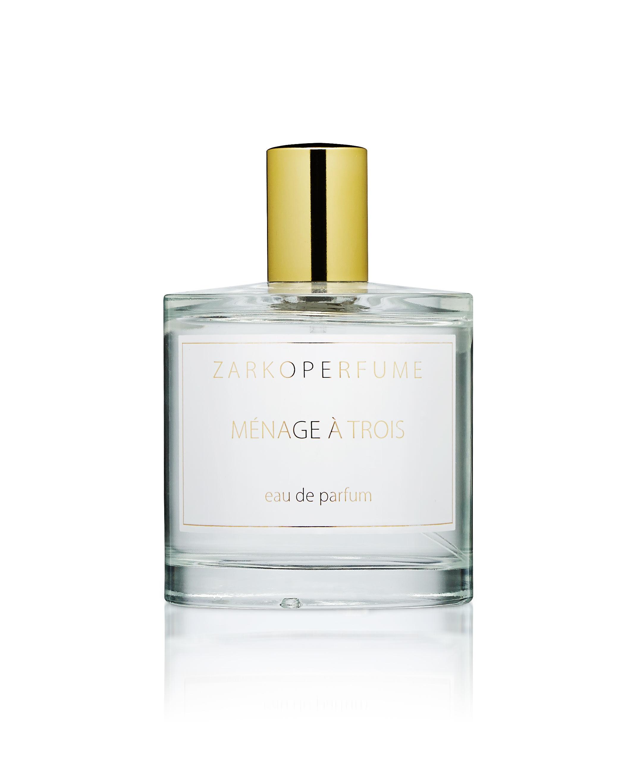 Zarkoperfume Ménage à Trois, 100 ml