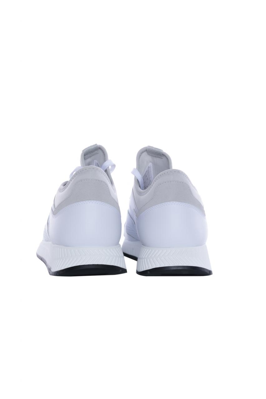 Hugo Boss Titanium Run sneakers, white, 43