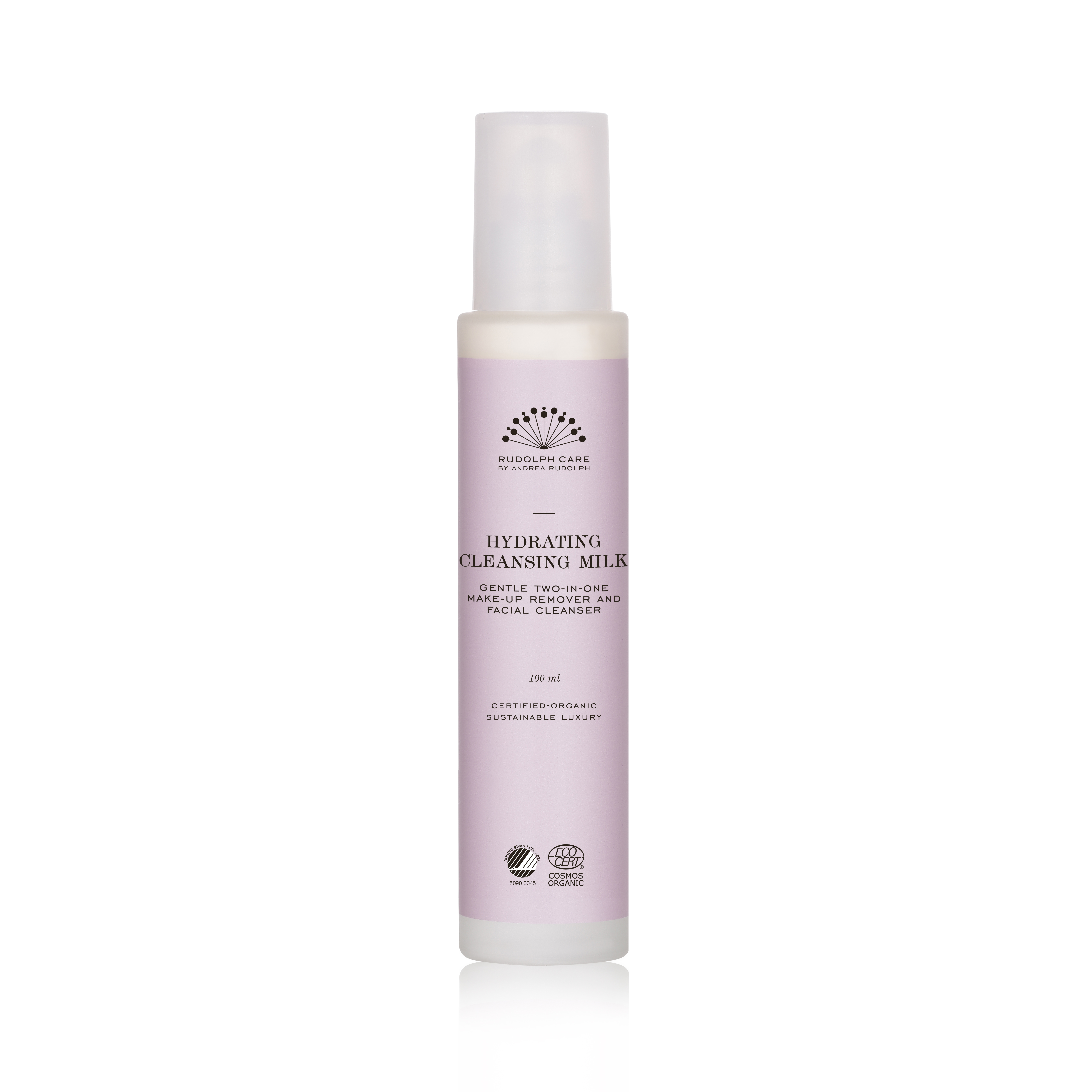 Rudolph Care Hydrating Cleansing Milk, 100 ml