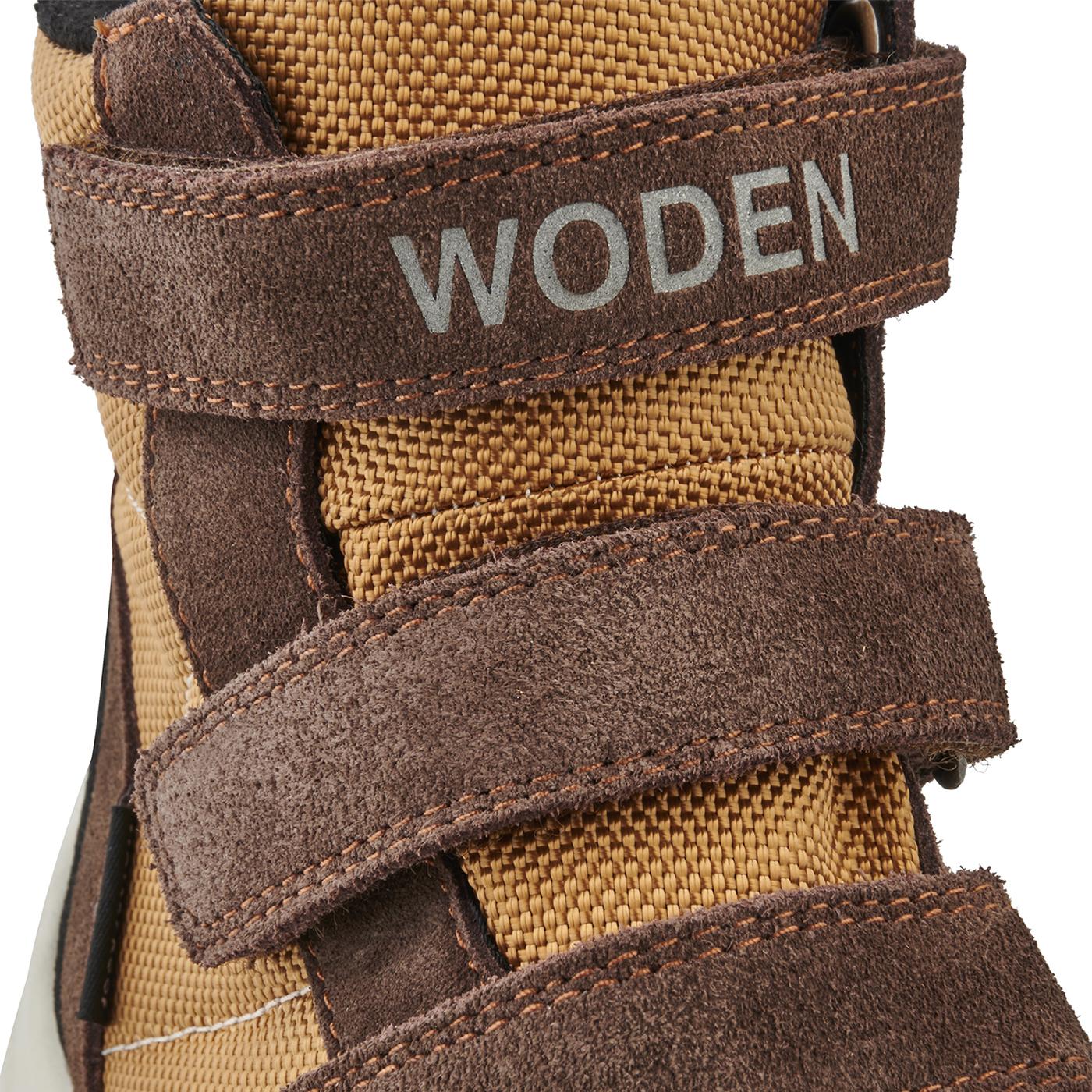 Woden WW9050 Boots, Doe, 34