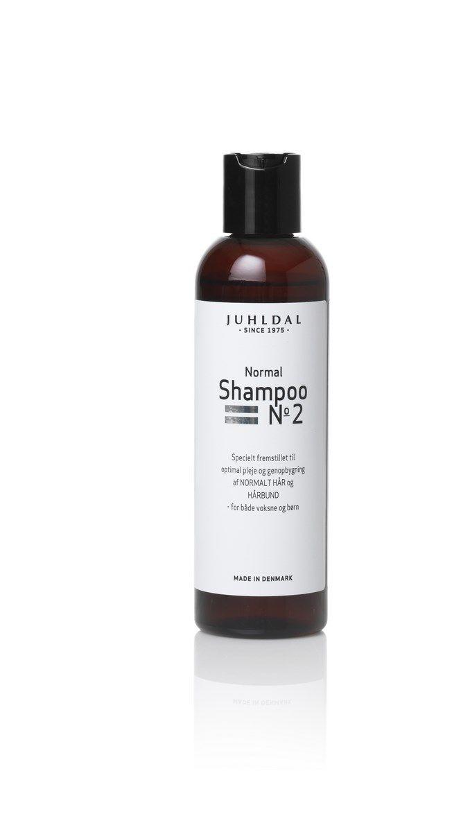 Juhldal Shampoo No. 2, 200 ml