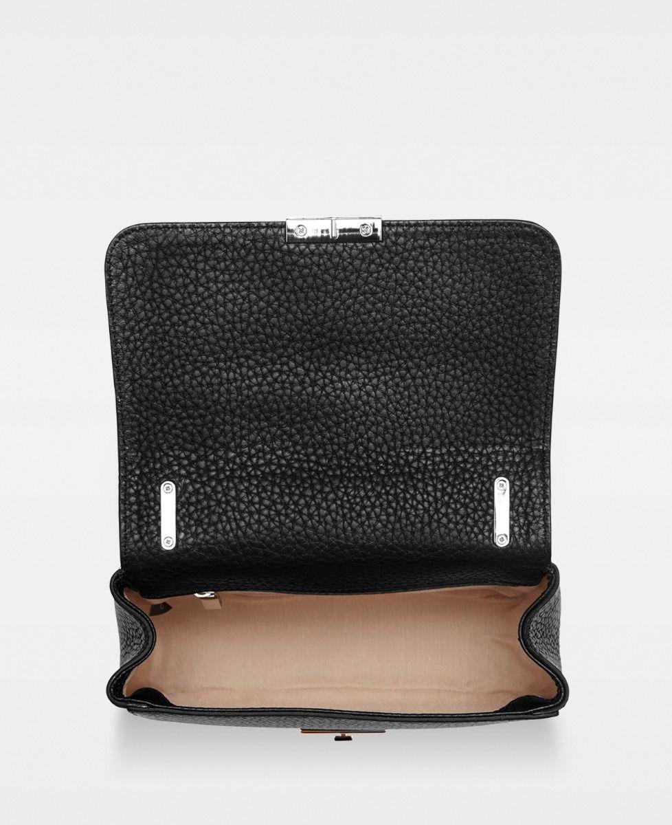 Decadent June Small håndtaske, black