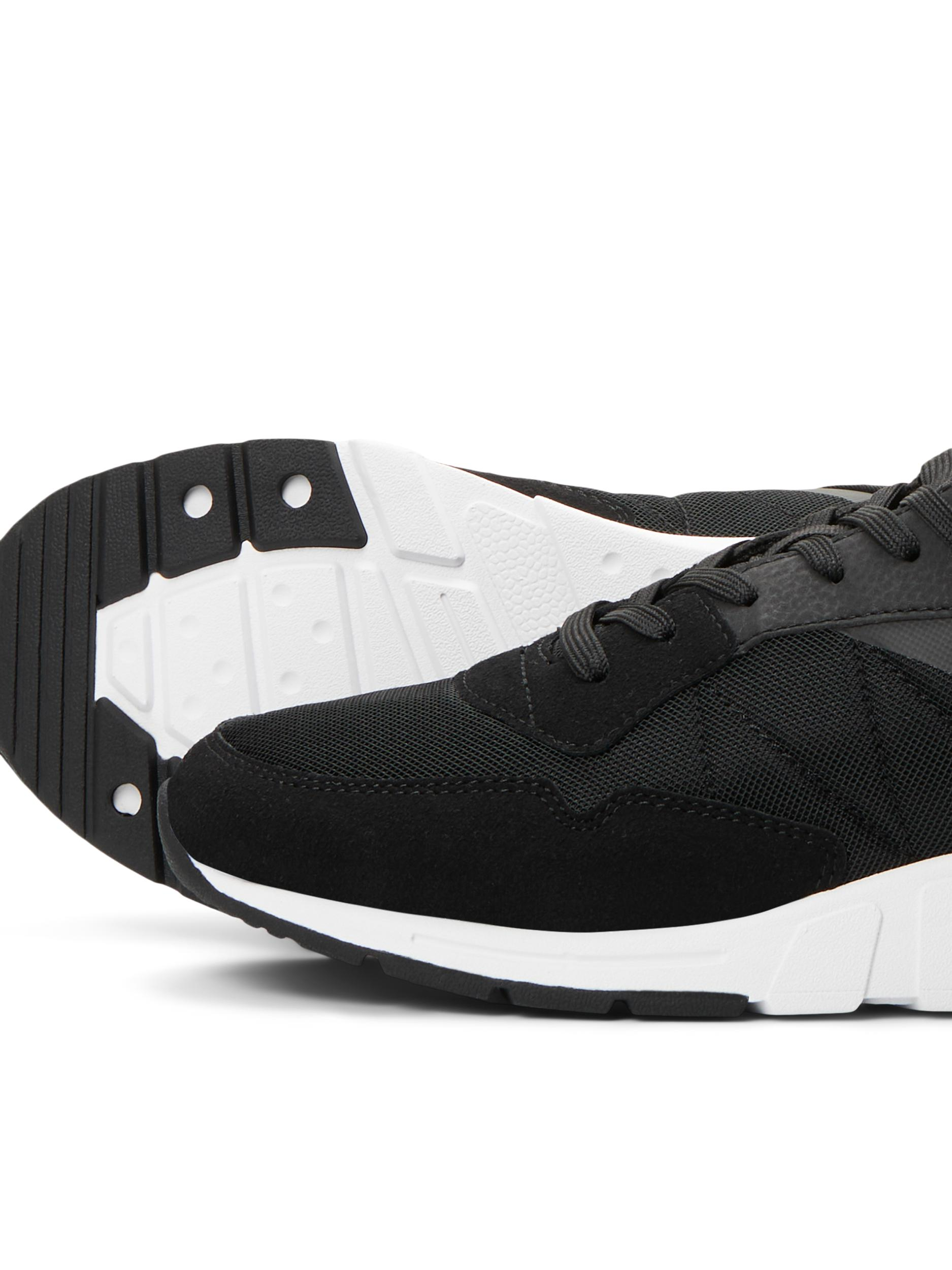 Jack and Jones sneakers , Anthracite, 43