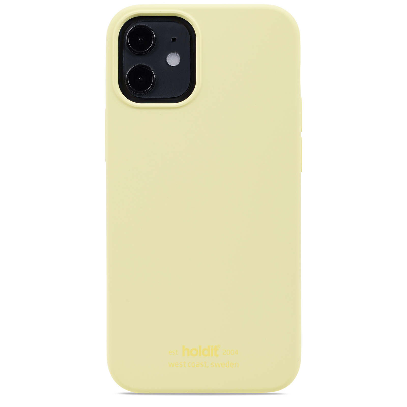 Holdit Mobilcover iPhone 12 Mini