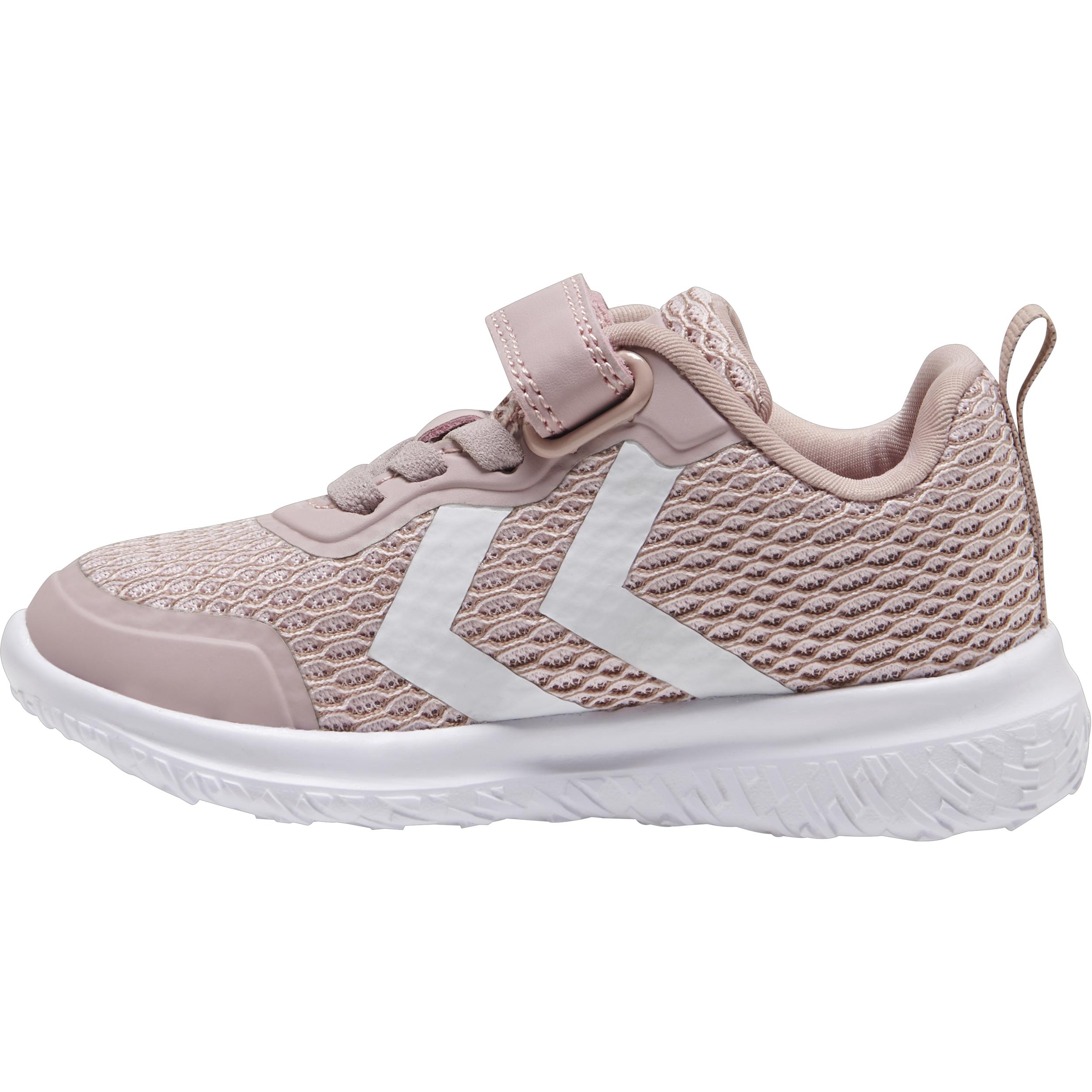 Hummel Actus Ml Infant sneakers, pale lilac, 20