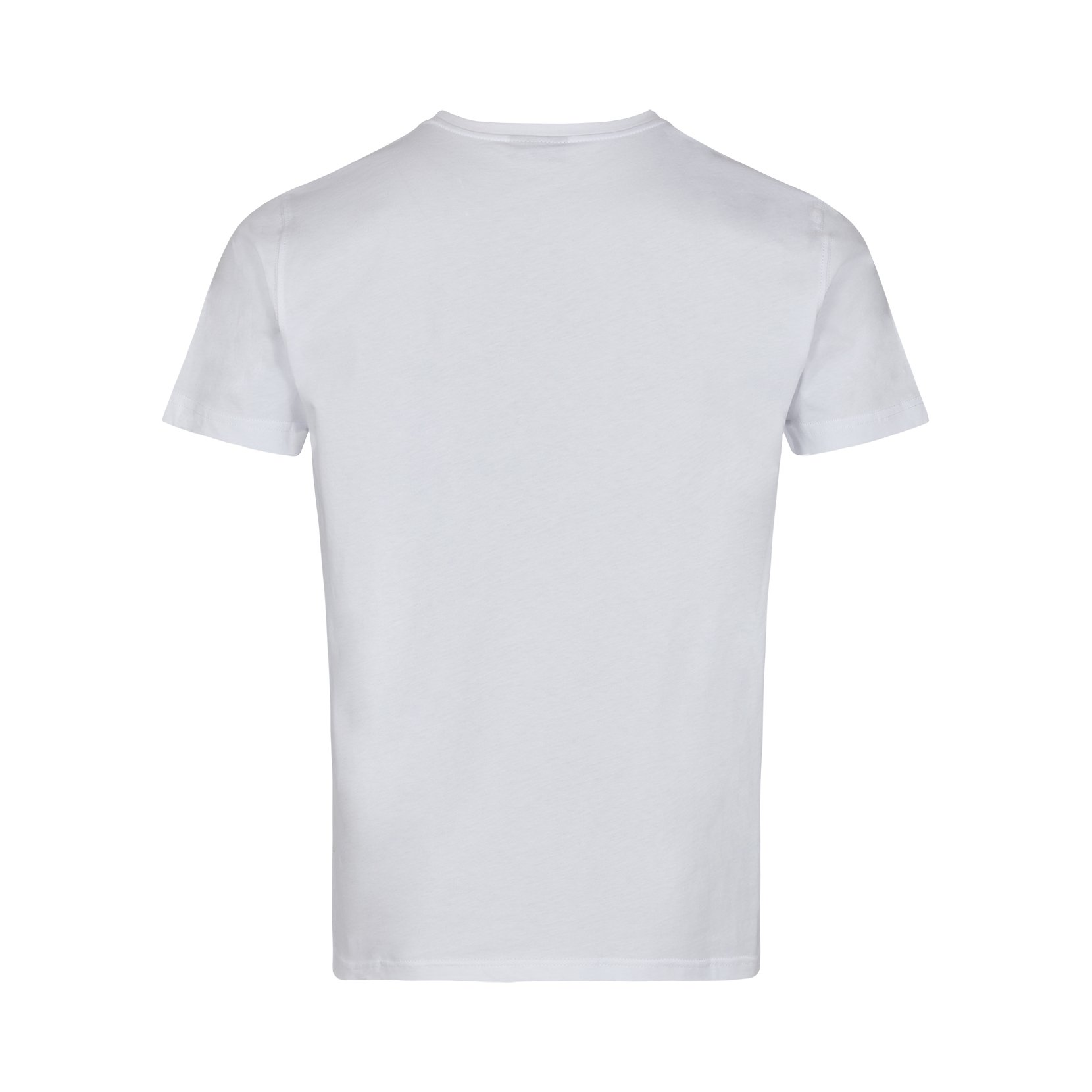 H2O Als t-shirt, white, small