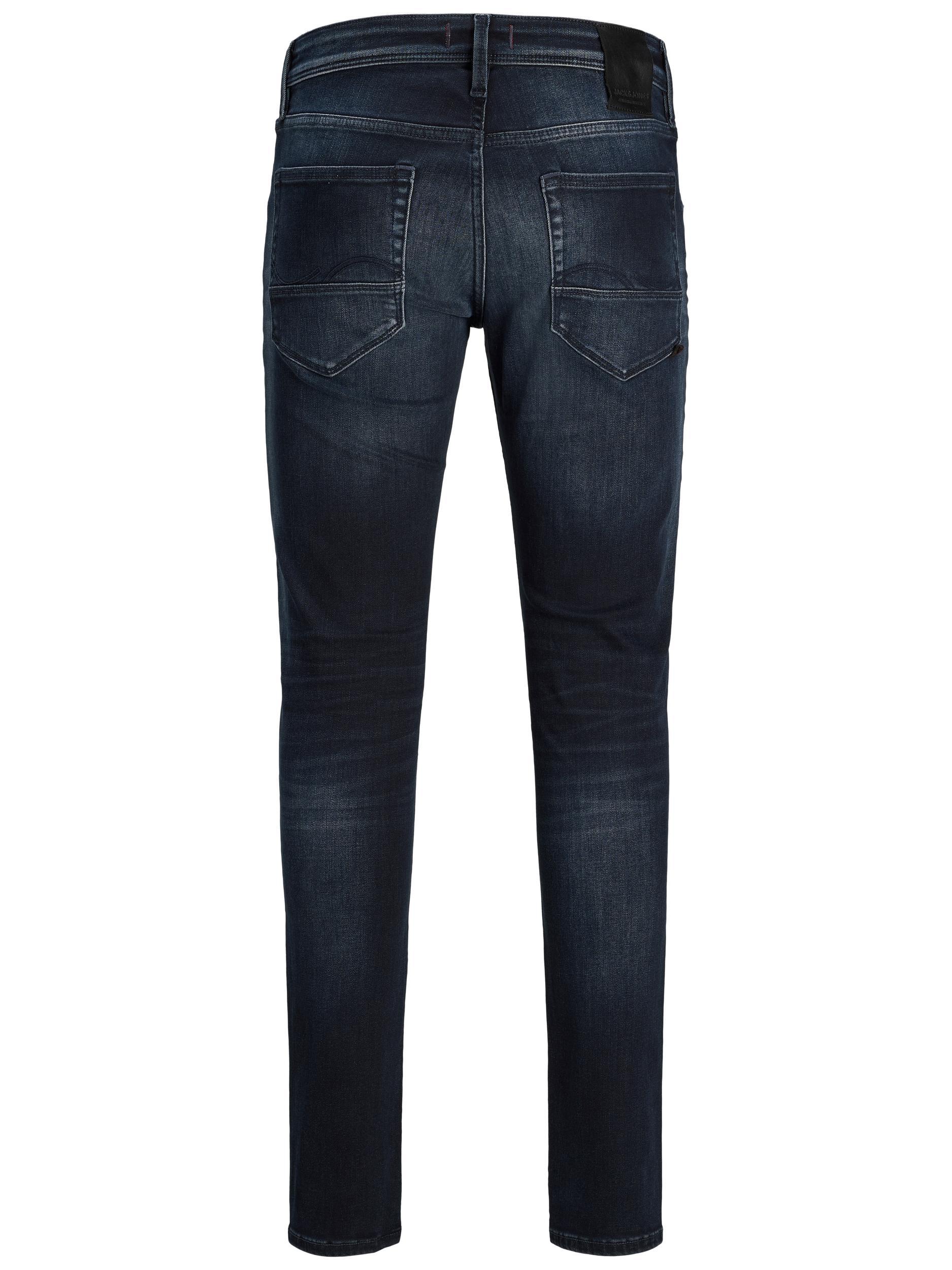 Jack & Jones Glen Fox 104 jeans, blue denim, 33/32