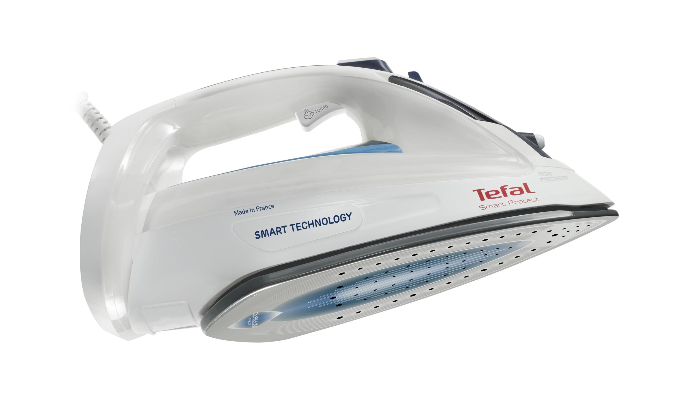 Tefal FV4980E0 Smart Protect strygejern