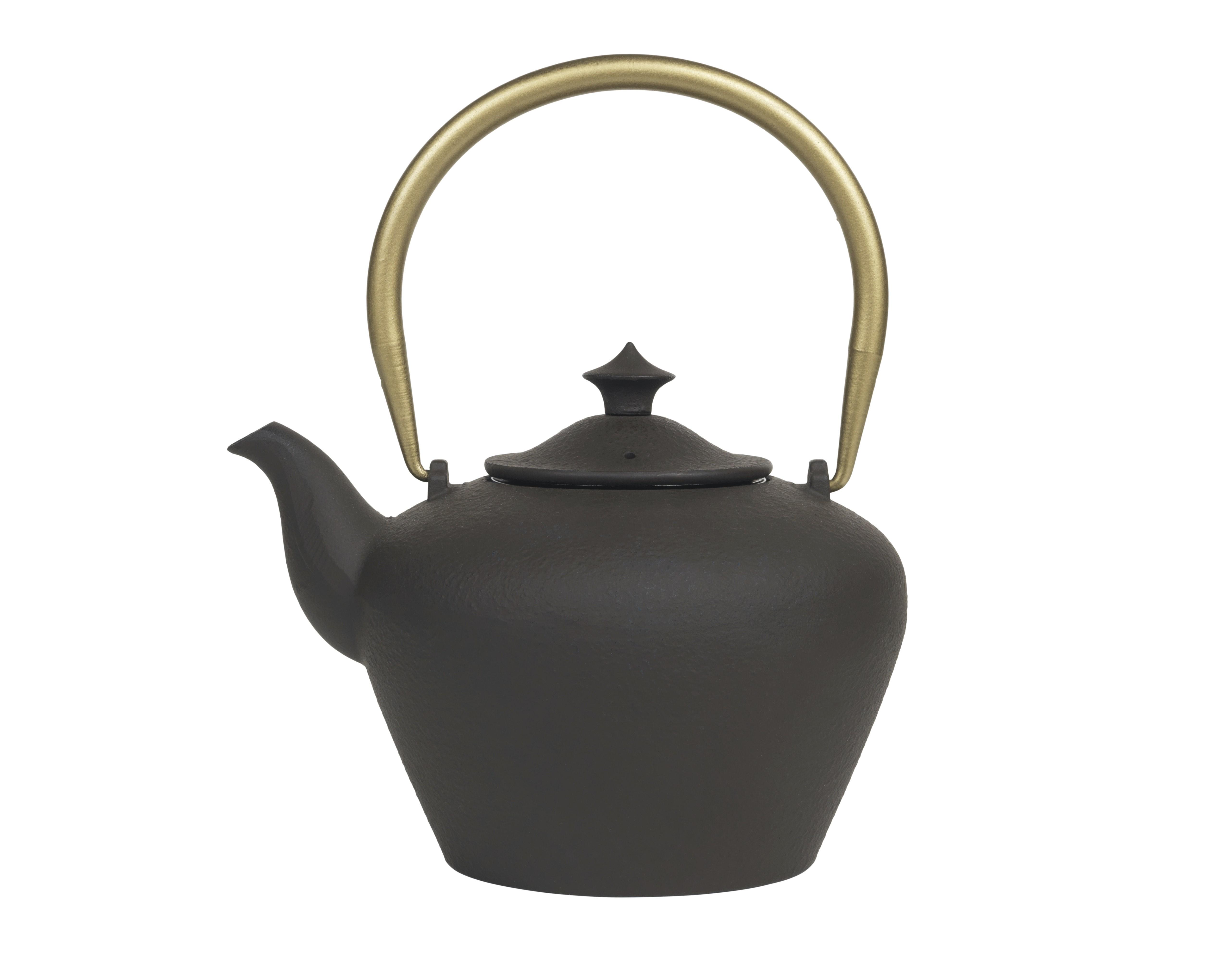 Bredemeijer Chengdu tekande, 1 liter, brun/gylden