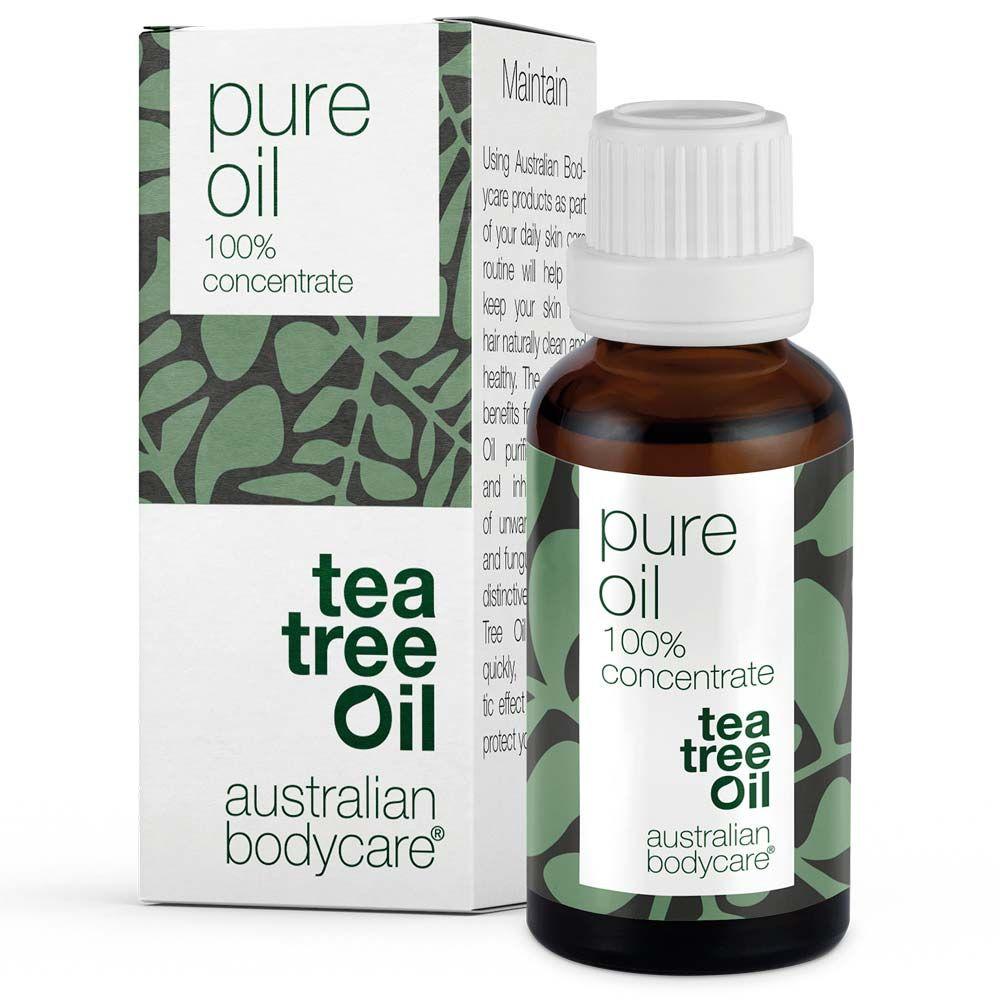 Australian Bodycare Pure Oil, 30 ml