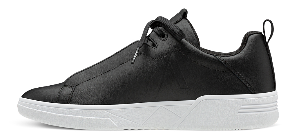 ARKK Copenhagen Uniklass Leather S-C18 sneakers, black, 46