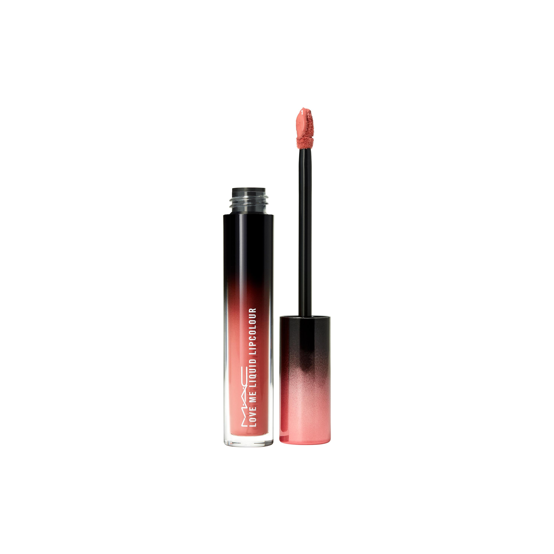 MAC Love Me Liquid Lipcolour, 17 tres blase