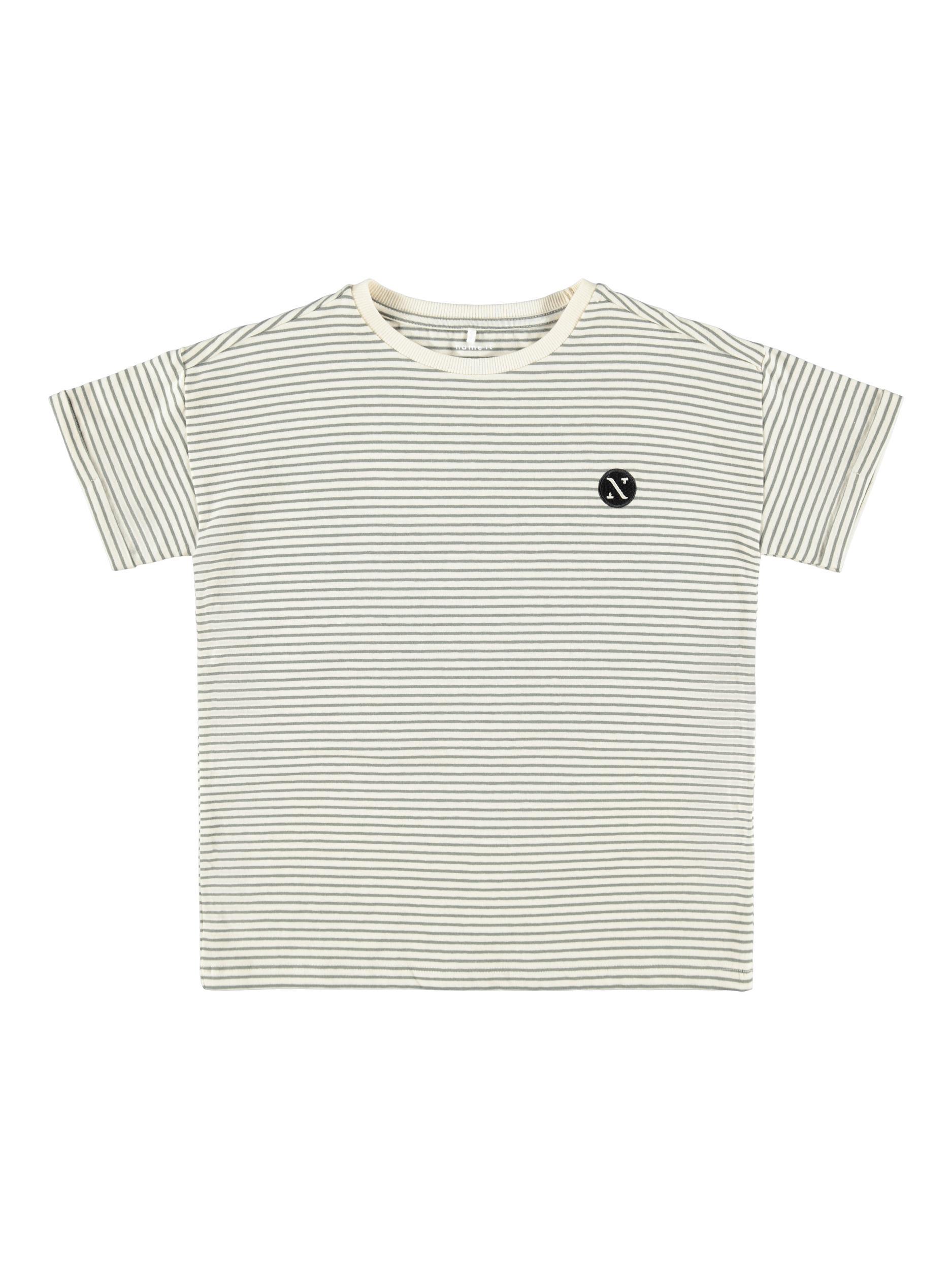 Name It Hugos SS boxy t-shirt