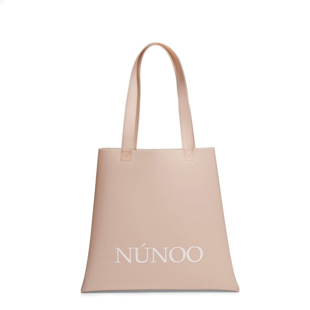 Nunoo vegansk tote taske