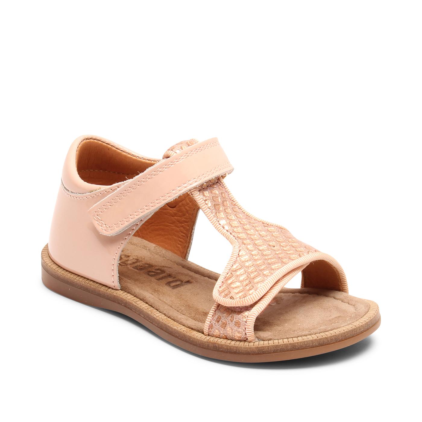 Bisgaard Alvia sandal, rosa, 27