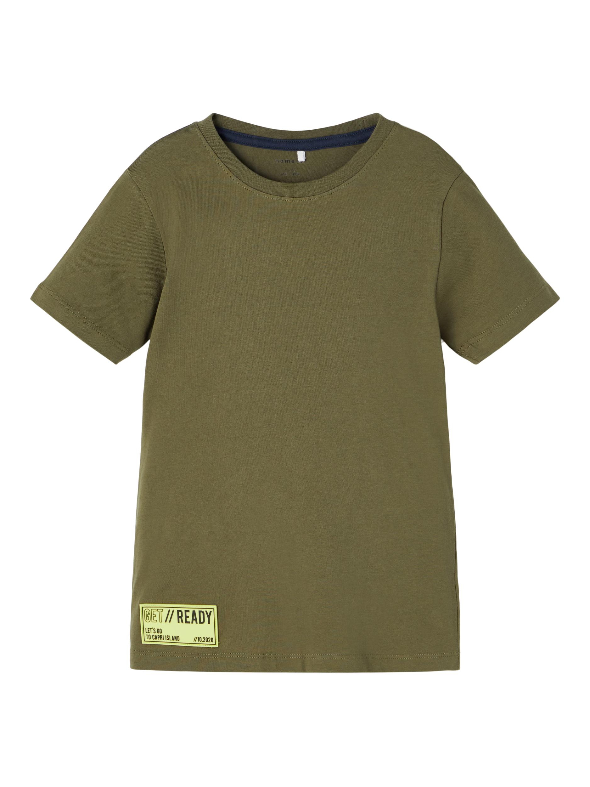 Name It Jacce t-shirt
