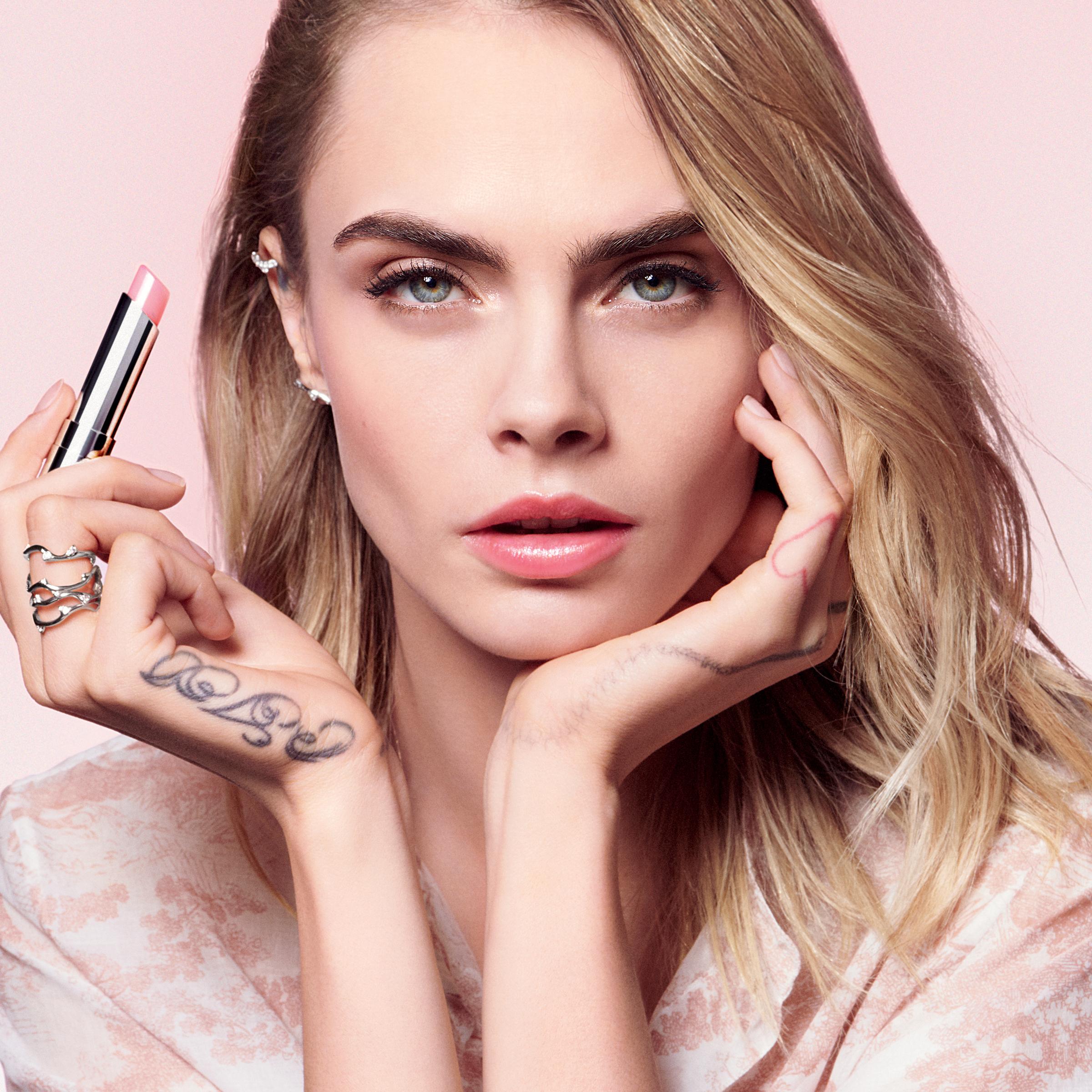 DIOR Addict Lip Glow Balm, 001 pink