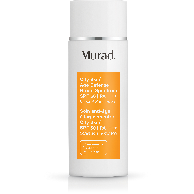 Murad City Skin Age Defense SPF 50 I PA+++, 30 ml
