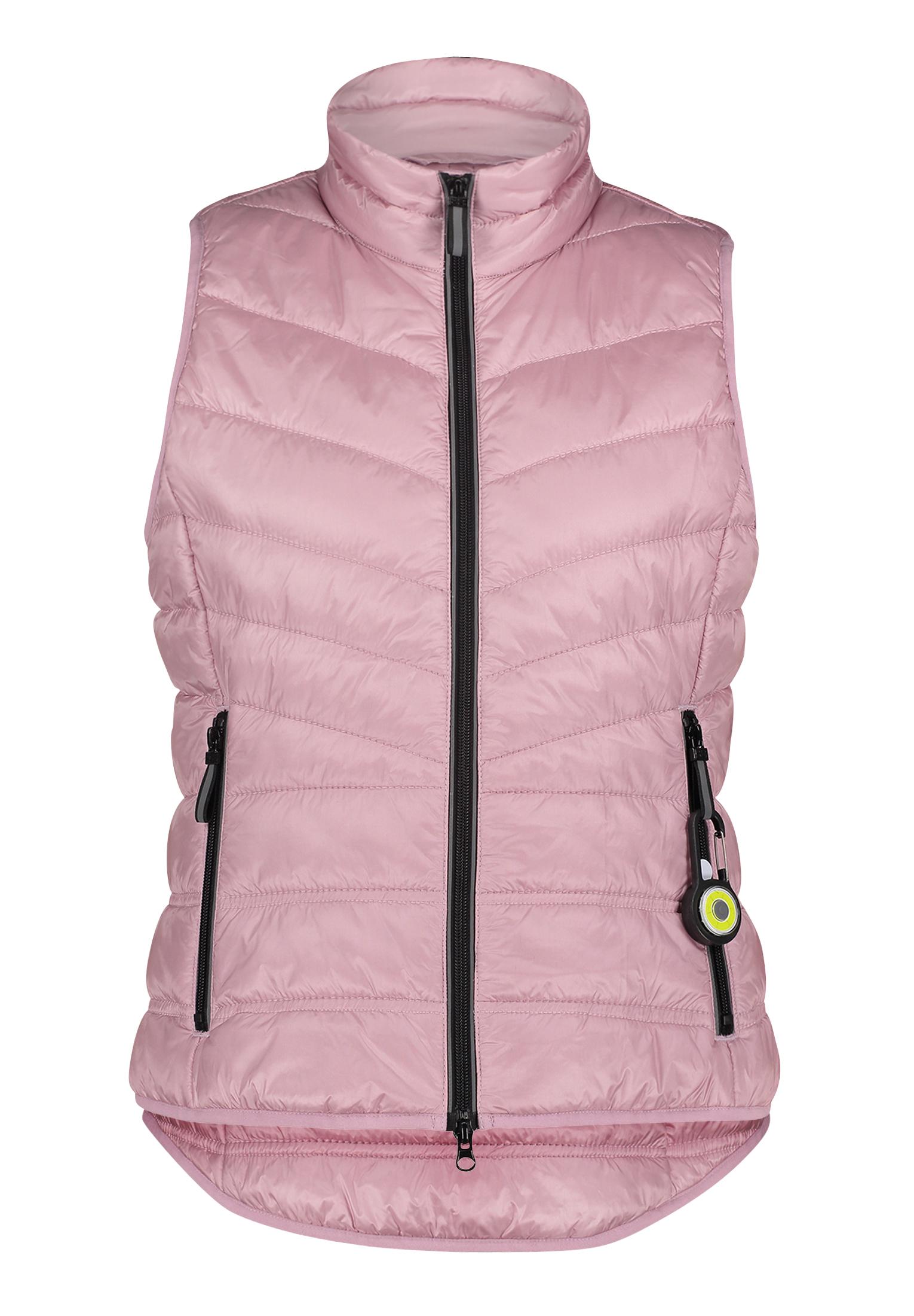 Betty Barclay 72122576 vest, light pink, 38
