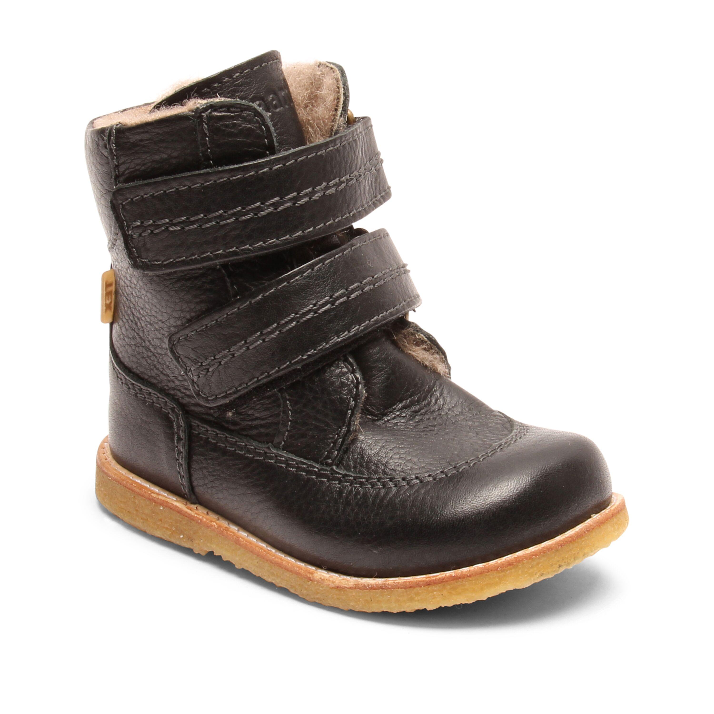 bisgaard Eliah støvle, black, 28