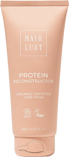 HairLust Protein Reconstructor Mask