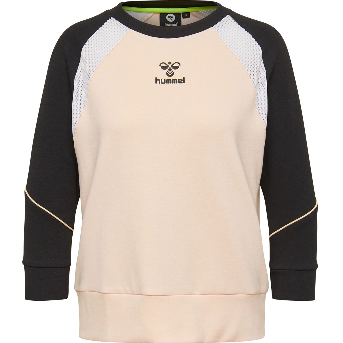 Hummel Nirvana sweatshirt, cloud pink, x-small
