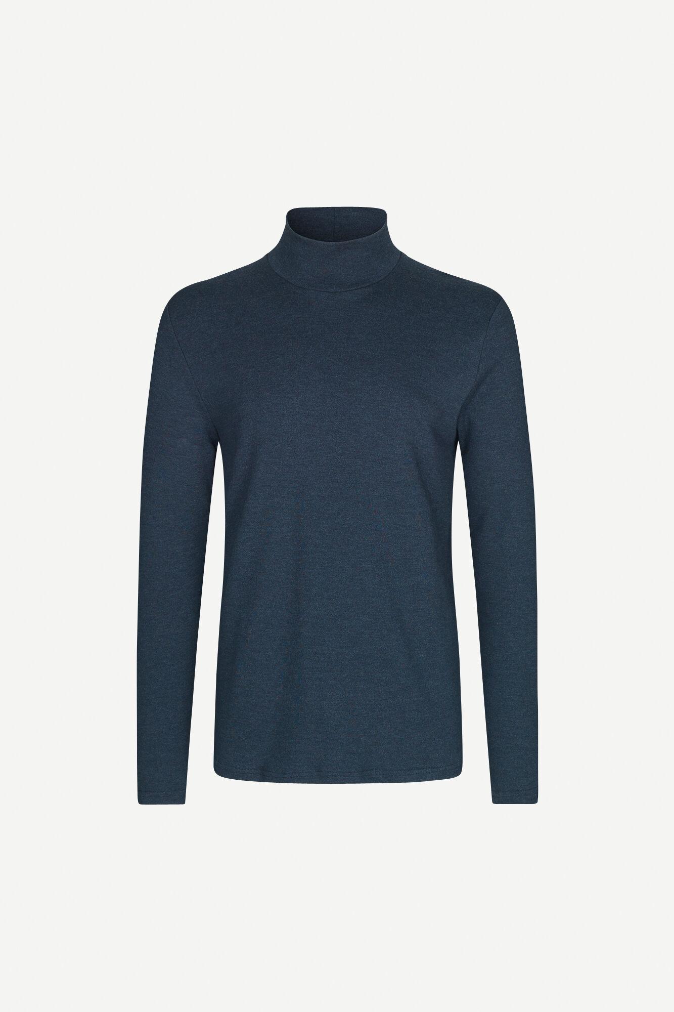 Samsøe & Samsøe Merkur T-N L/S t-shirt