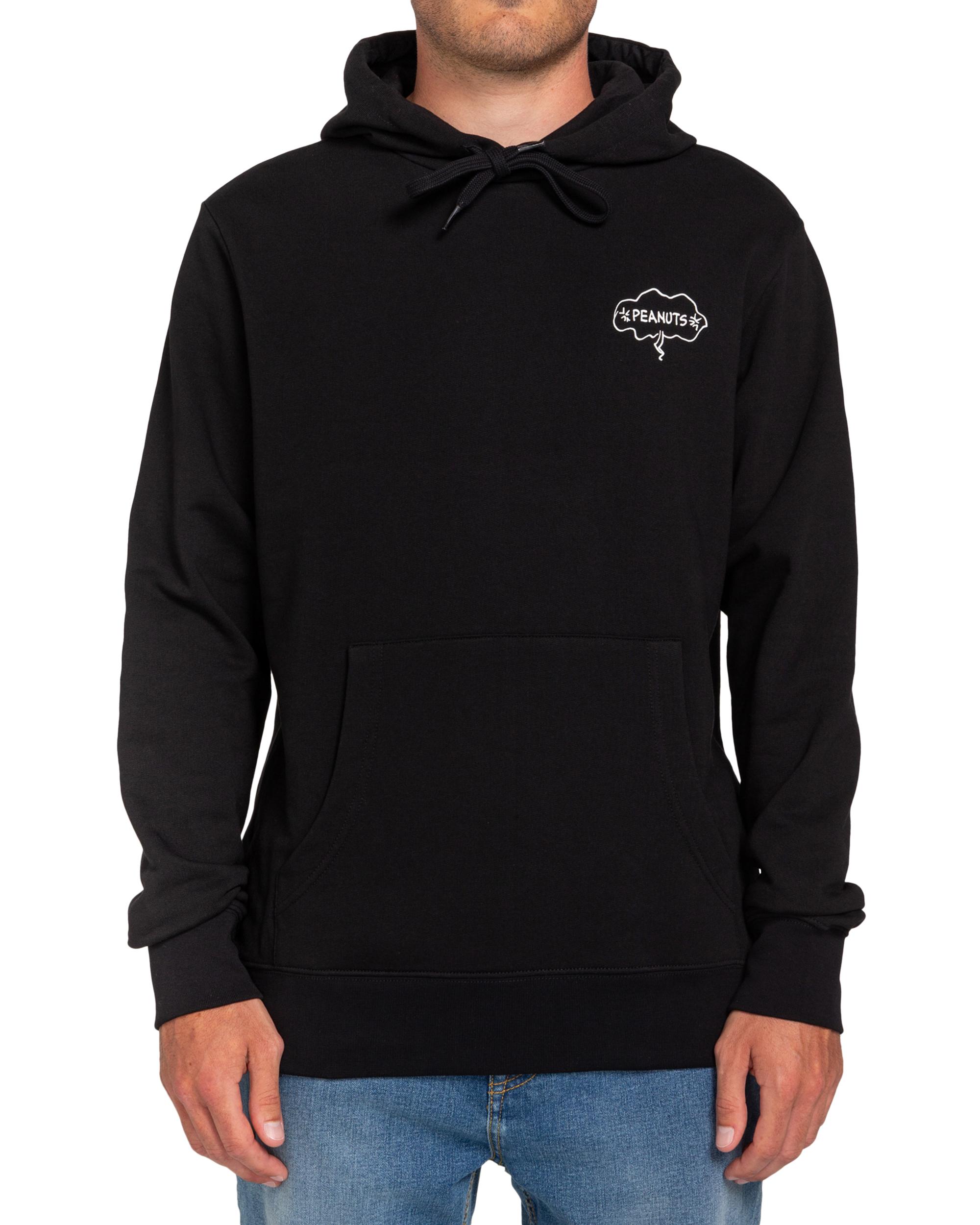 Element Peanuts hoodie