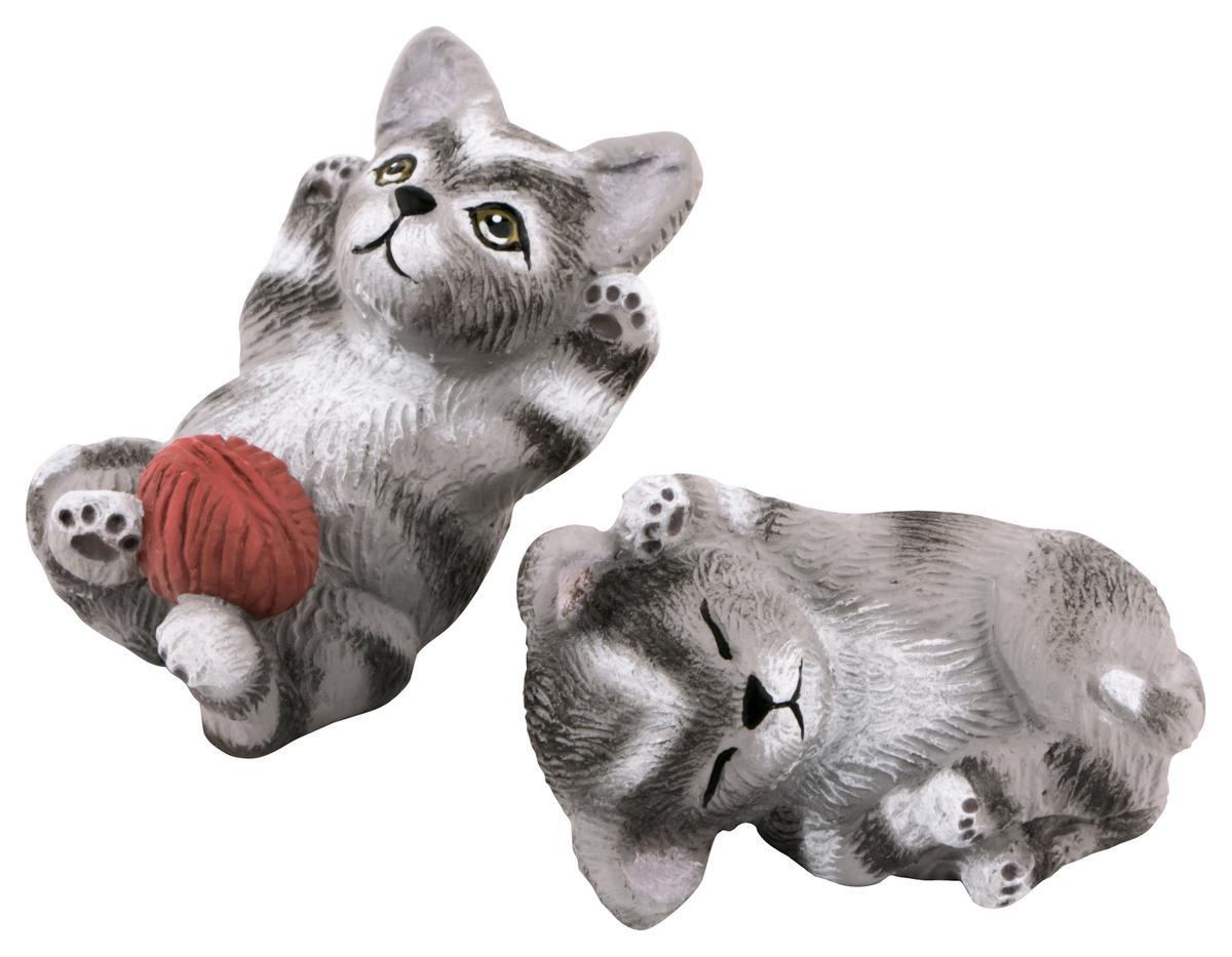 Klarborg Miv & Nulle katte