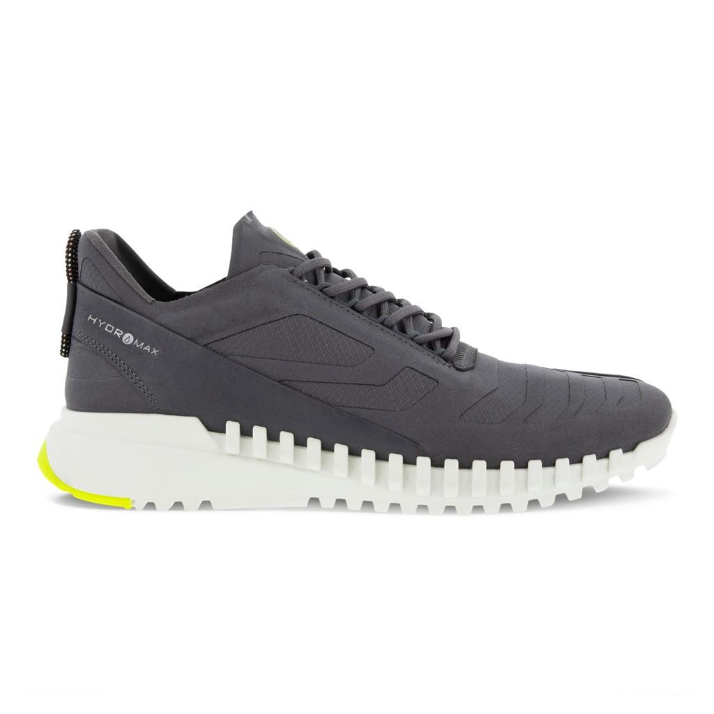 ECCO Zipflex sneaker, magnet, 42