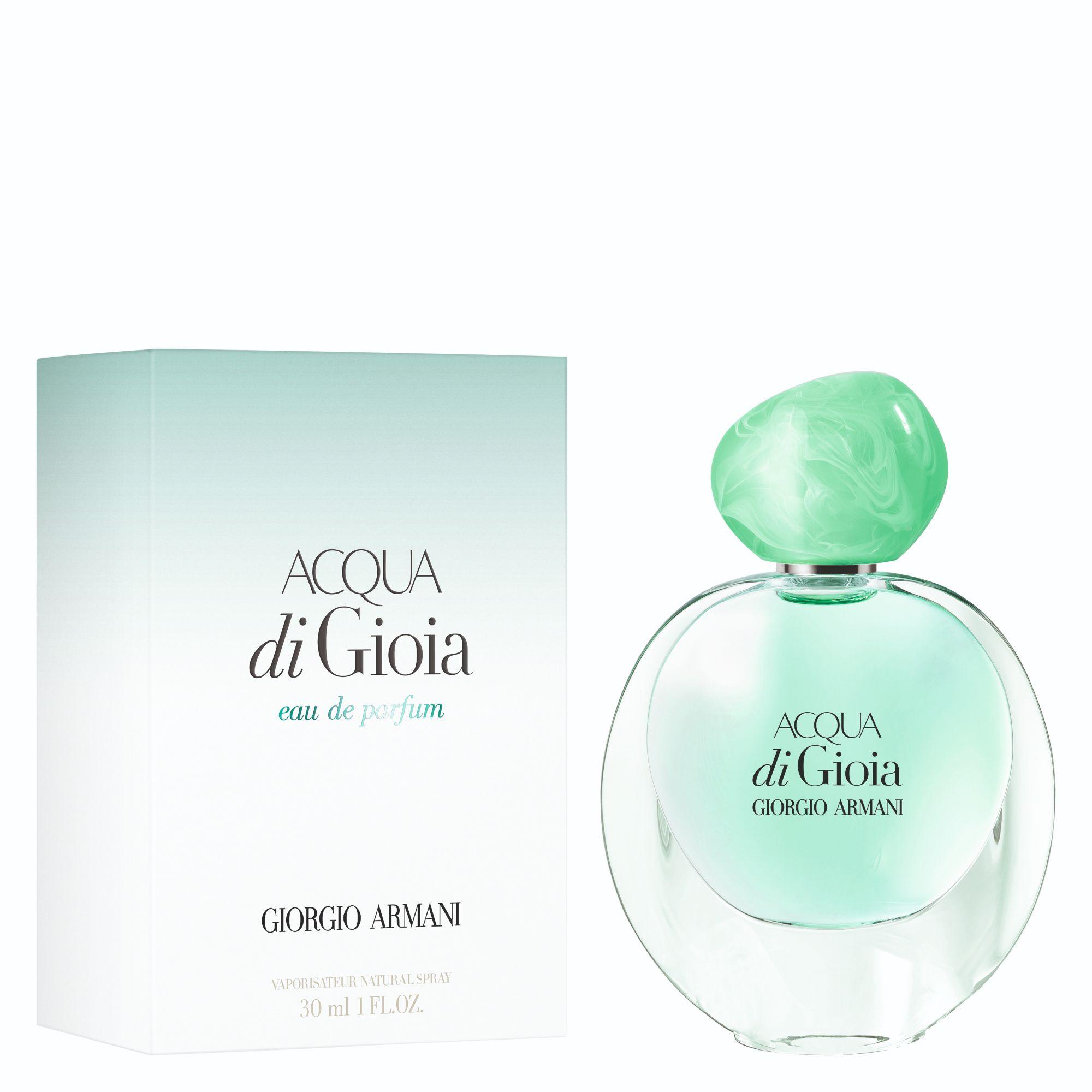 Giorgio Armani Acqua Di Gioia EDP, 30 ml