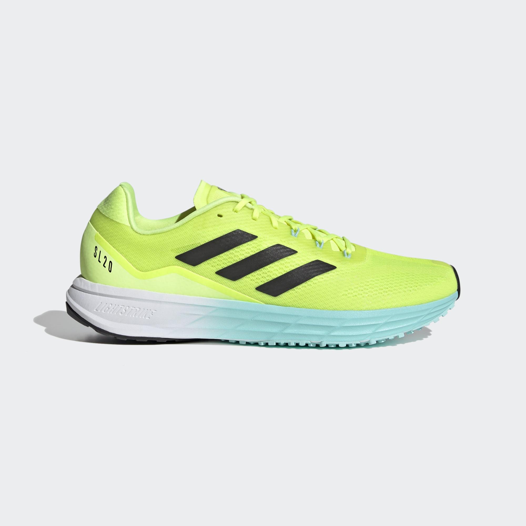 Adidas SL20 sko