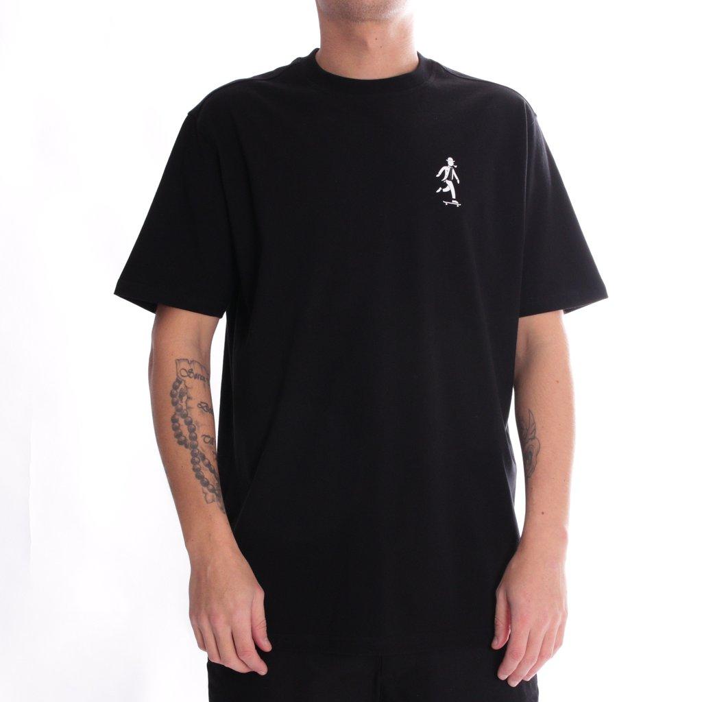ALIS Gentleman Mini Logo t-shirt