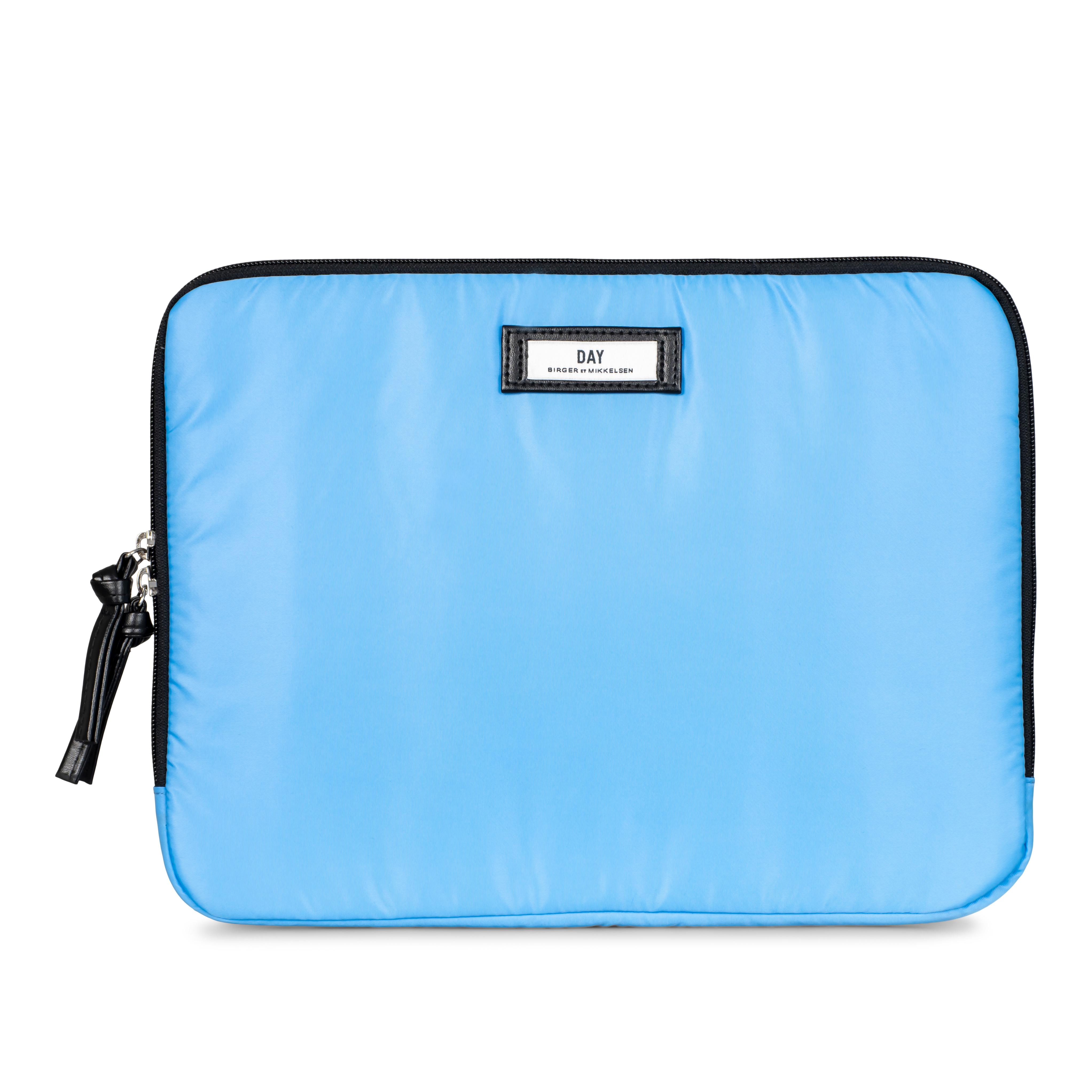 DAY ET Gweneth Folder13 computertaske, blue