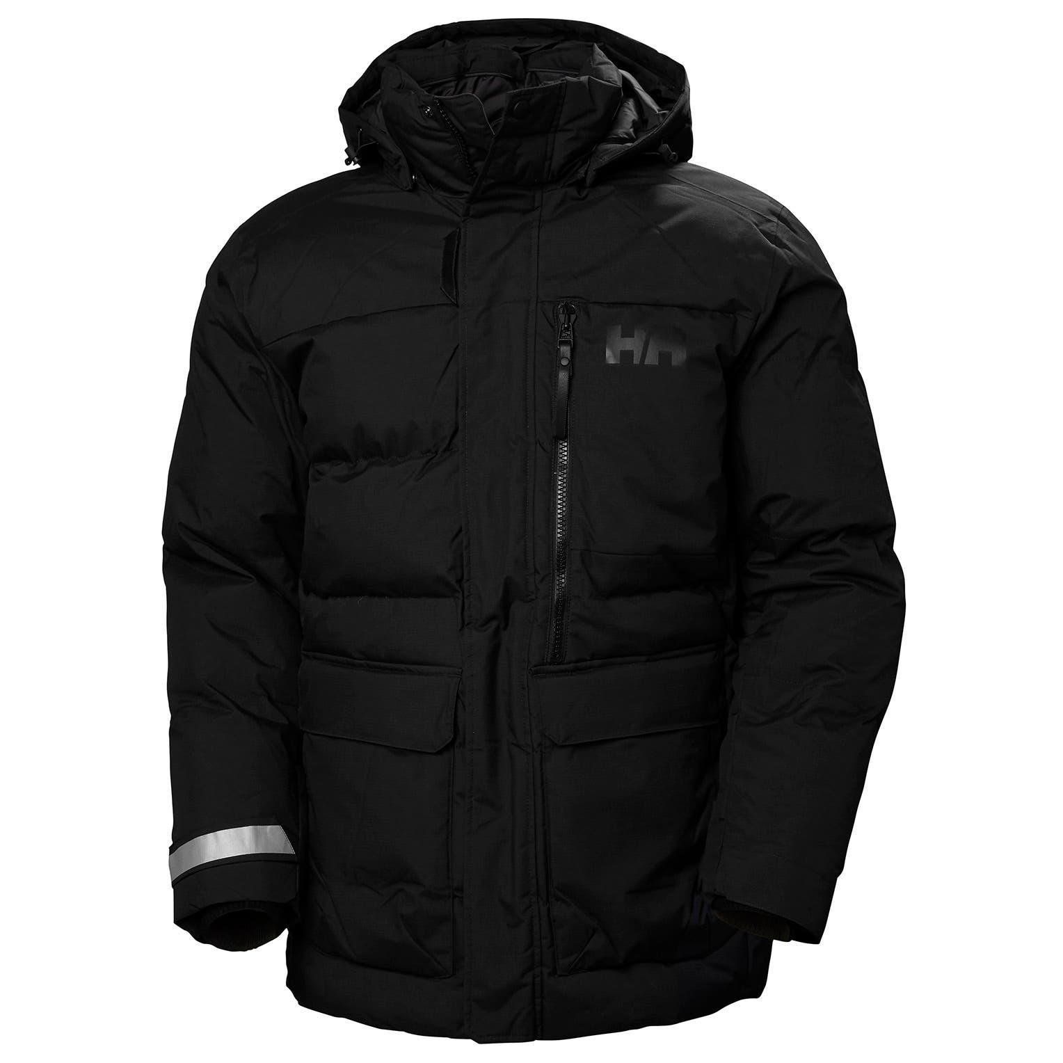 Helly Hansen Tromsoe jakke