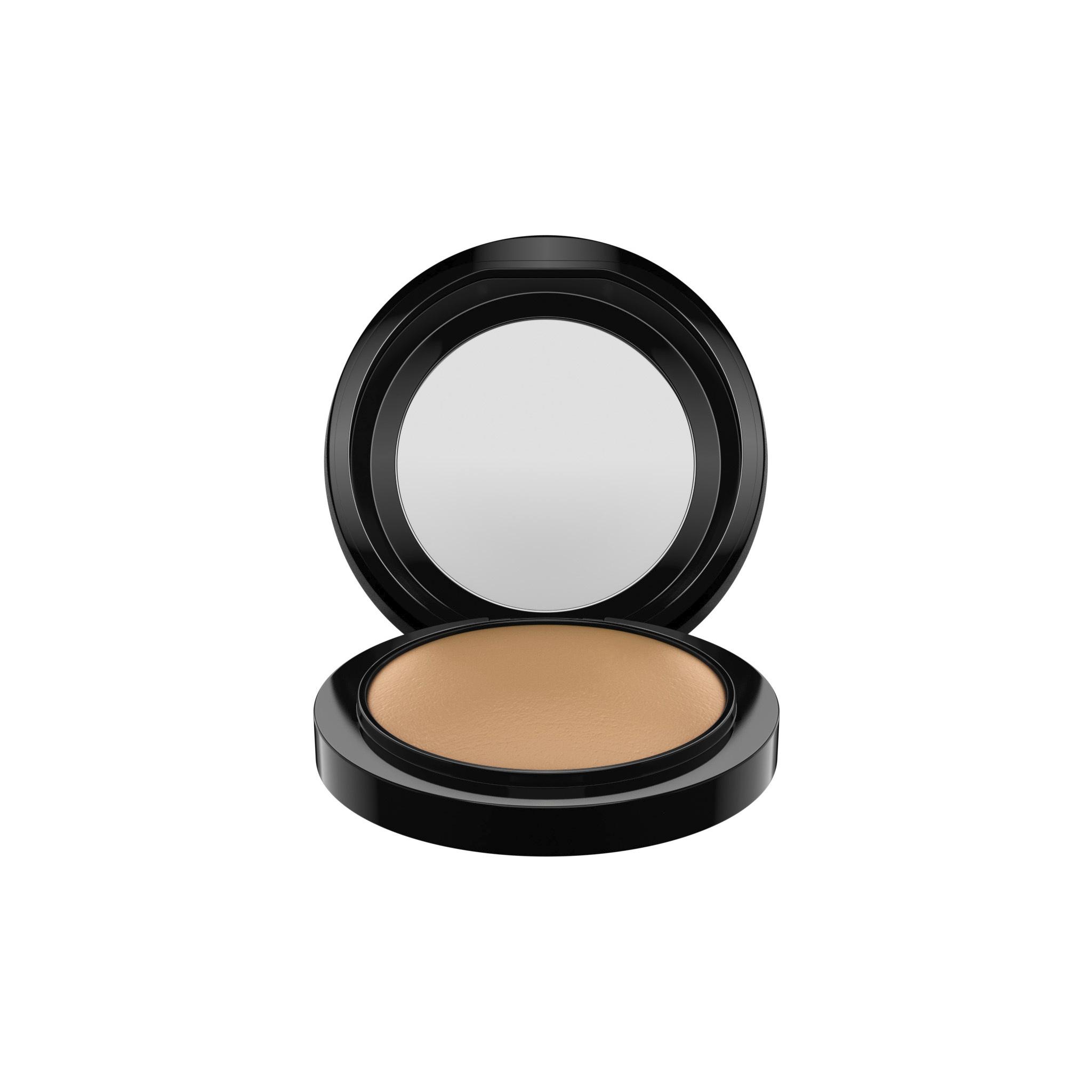 MAC Mineralize Skinfinish/Natural, dark