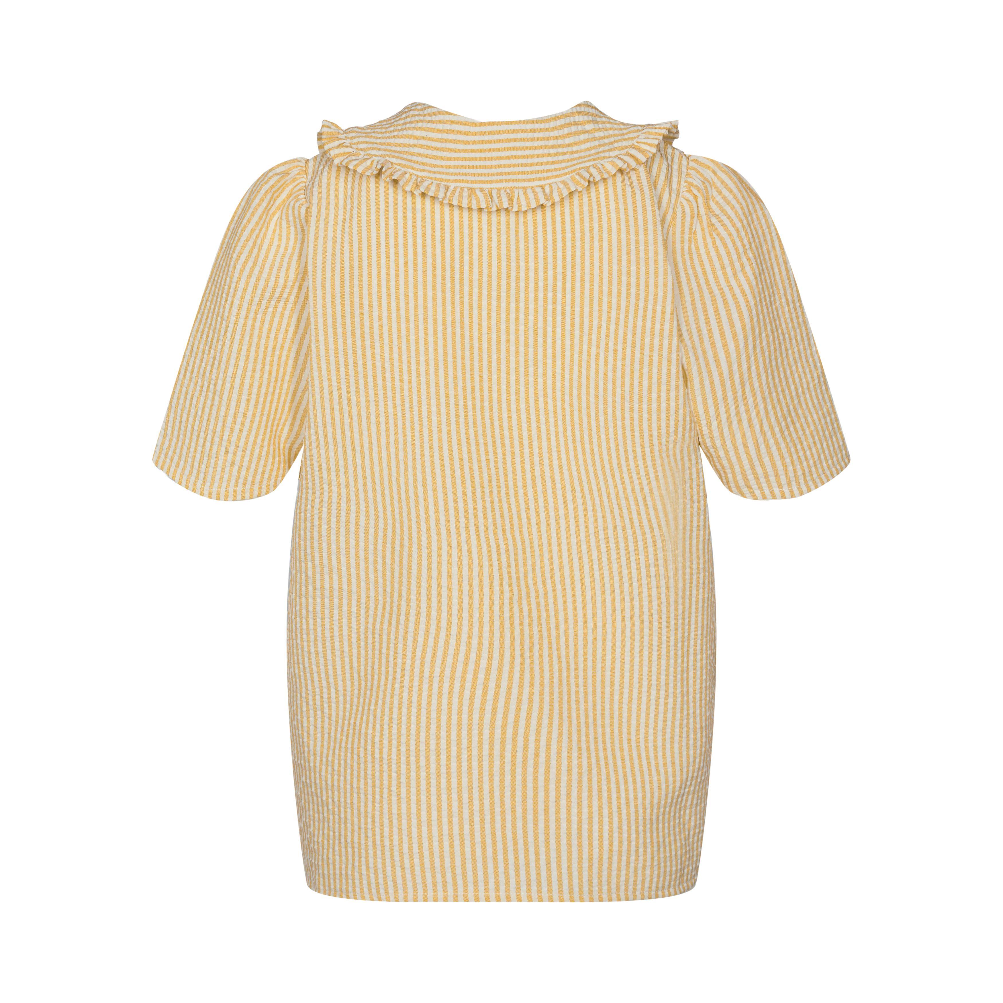 Petit by Sofie Schnoor Kenia bluse, yellow, 116